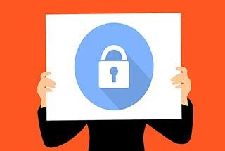online privacy GDPR rule